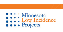MN Low Incidence Logo