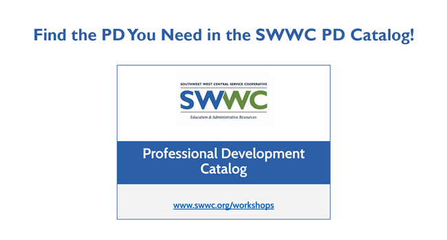SWWC Service Cooperative / Overview