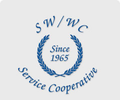 SW/WC Service Cooperative is a public agency dedicated to meeting the